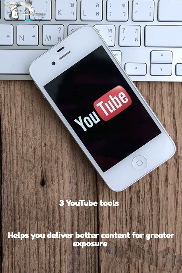 Enhance your YouTube video marketing campaign and audience engagement with these free tools. via @scopedesign