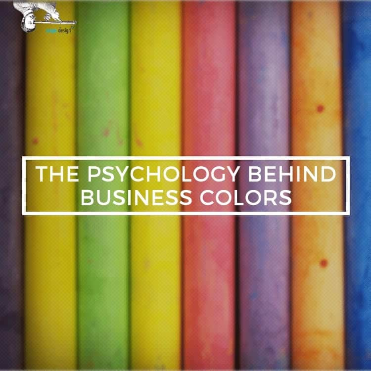 The Psychology Behind Business Colors by Scope Design