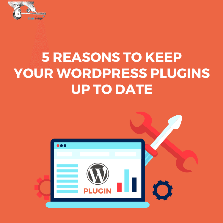 5 Reasons to Keep Your Wordpress Plugins Up to Date by Scope Design