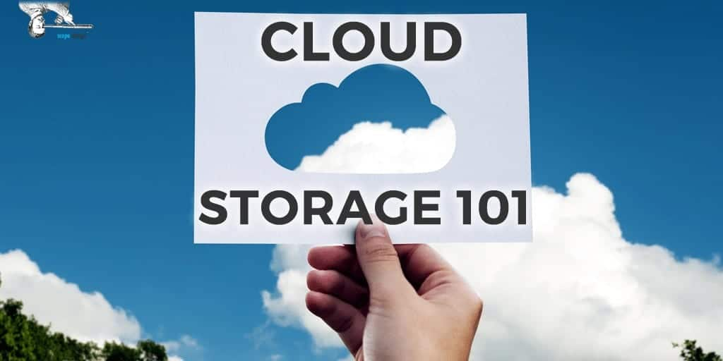 The question you should be asking yourself is where does all your #data go? Read this as we attempt to unravel the mysteries behind #cloudstorage. via @scopedesign