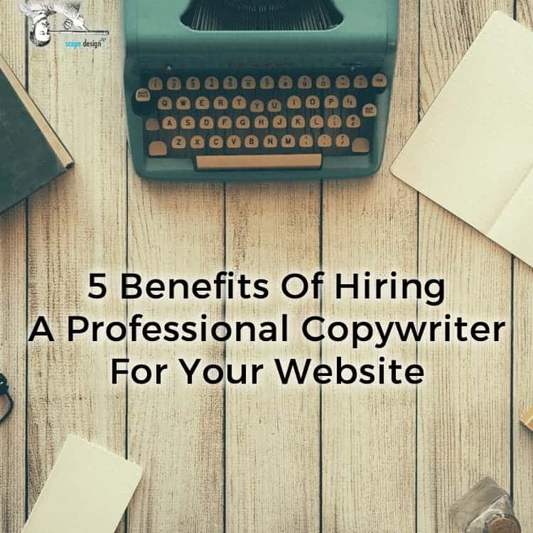 BenefitsProfessionalCopywriterFeature
