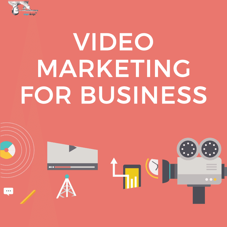 10 Secrets on Video Marketing for Your Business via @scopedesign