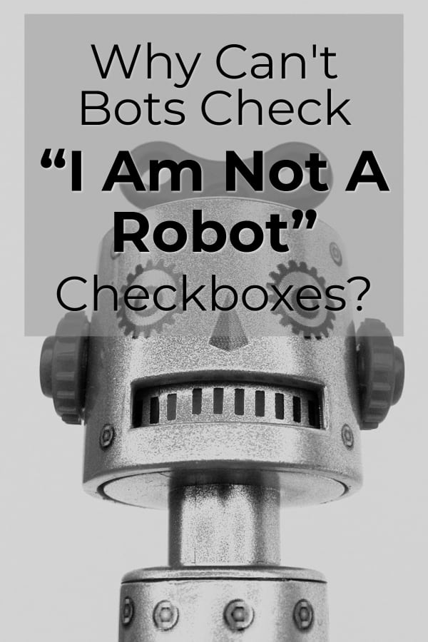 Have you ever checked the box and wondered why a robot couldn't do something so simple? via @scopedesign