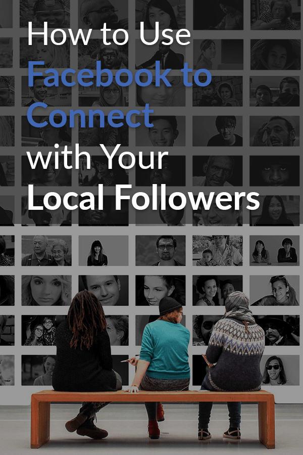 Facebook offers a variety of tools – some old, some new – that enable small business owners to connect with their local customers. Here's a few.. via @scopedesign