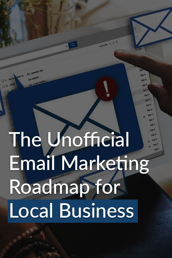 Email marketing remains one of the best ways for local businesses to build customer loyalty – but it won't be effective if you don't make the most of it. via @scopedesign